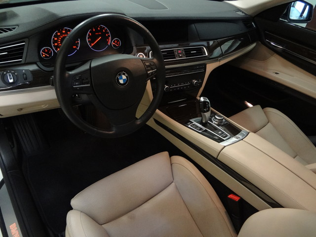 2009 BMW 750Li Austin , Texas 13