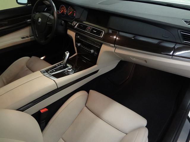 2009 BMW 750Li Austin , Texas 18