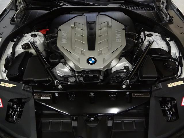 2009 BMW 750Li Austin , Texas 19