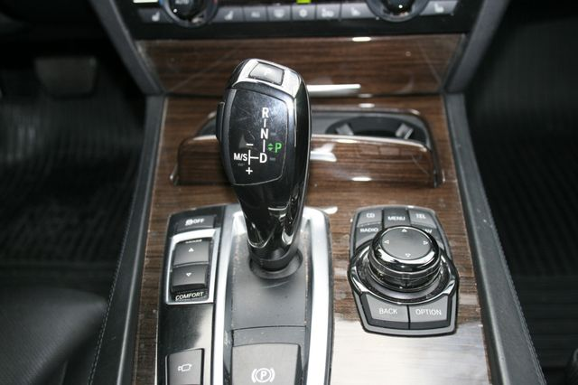 2009 BMW 750Li Houston, Texas 11