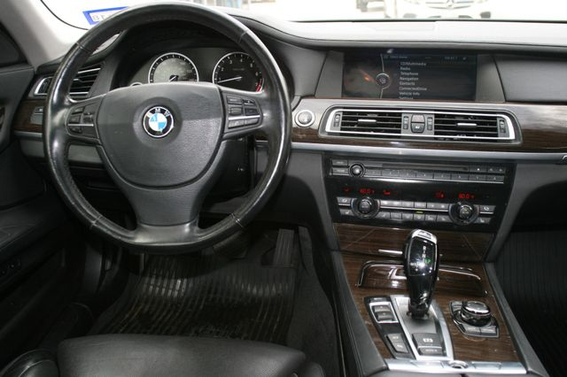 2009 BMW 750Li Houston, Texas 9