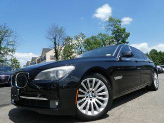 2009 BMW 750Li Leesburg, Virginia