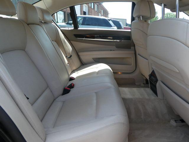2009 BMW 750Li Leesburg, Virginia 12