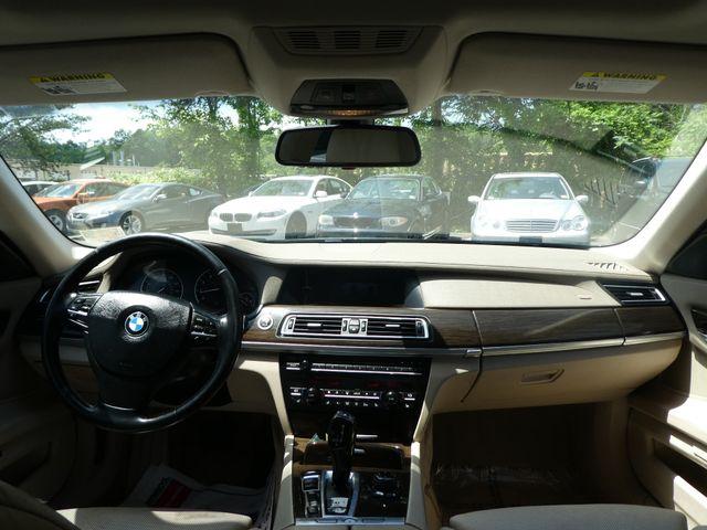 2009 BMW 750Li Leesburg, Virginia 19