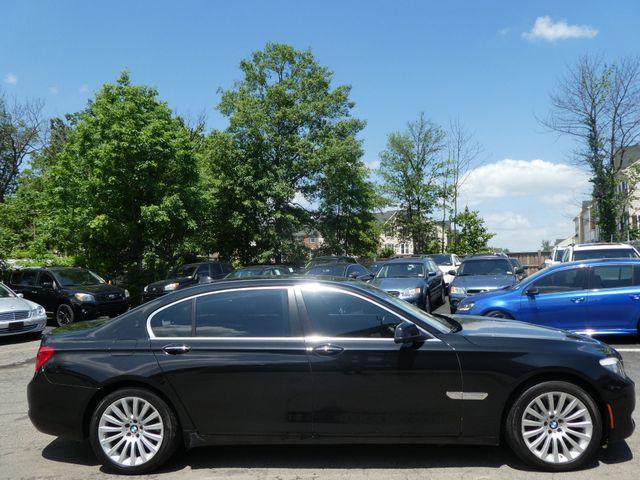 2009 BMW 750Li Leesburg, Virginia 4
