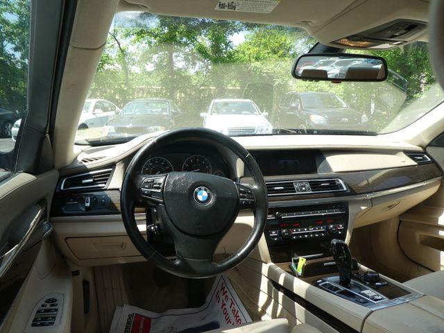 2009 BMW 750Li Leesburg, Virginia 18