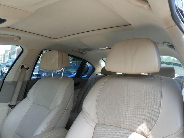 2009 BMW 750Li Leesburg, Virginia 10