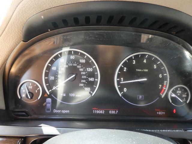 2009 BMW 750Li Leesburg, Virginia 23