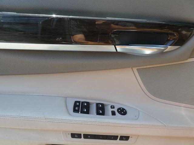2009 BMW 750Li Leesburg, Virginia 25