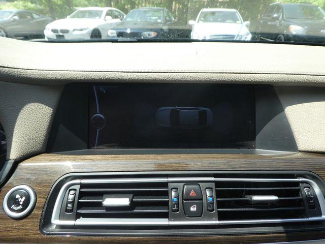 2009 BMW 750Li Leesburg, Virginia 26