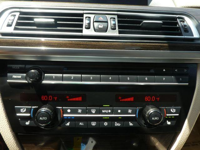 2009 BMW 750Li Leesburg, Virginia 28