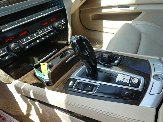 2009 BMW 750Li Leesburg, Virginia 29
