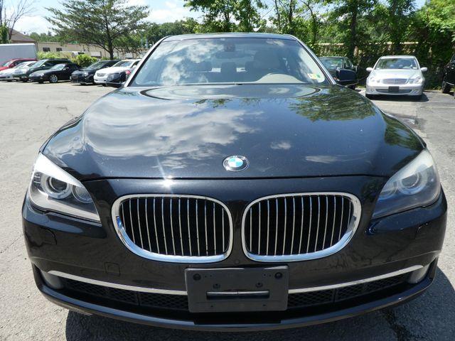 2009 BMW 750Li Leesburg, Virginia 5