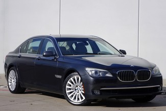 2009 BMW 750Li* NAV* Night Vision* EZ Finance**  | Plano, TX | Carrick's Autos in Plano TX