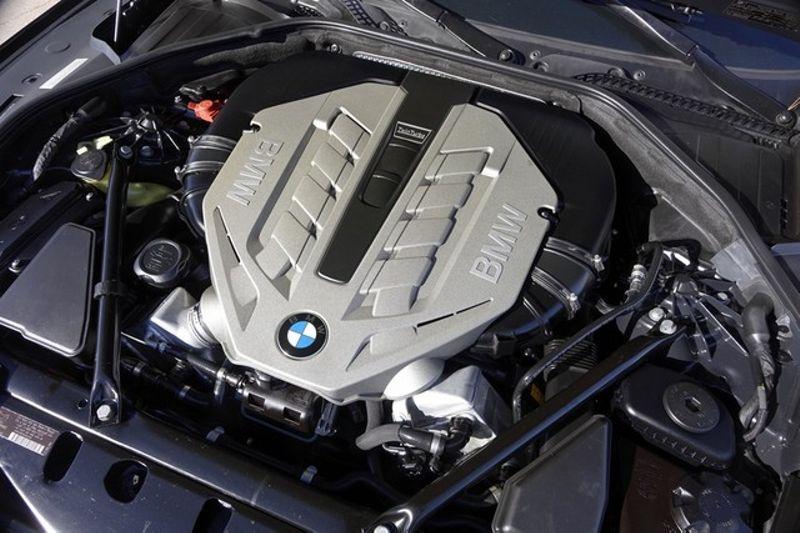 2009 BMW 750Li NAV Night Vision EZ Finance