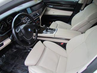 2009 BMW 750Li  Navi / Camera / heads up display Sacramento, CA 10