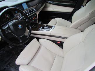 2009 BMW 750Li  Navi / Camera / heads up display Sacramento, CA 13