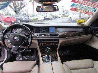 2009 BMW 750Li  Navi / Camera / heads up display Sacramento, CA 15