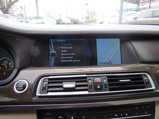 2009 BMW 750Li  Navi / Camera / heads up display Sacramento, CA 18