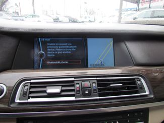2009 BMW 750Li  Navi / Camera / heads up display Sacramento, CA 19
