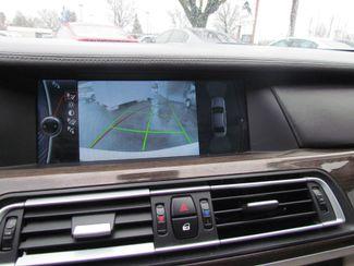 2009 BMW 750Li  Navi / Camera / heads up display Sacramento, CA 21
