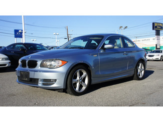 2009 BMW 128i Premium Package Norwood, Massachusetts