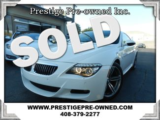 2009 BMW M Models   in Campbell CA