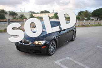 2009 BMW M Models M-3SERIES Delray Beach, Florida