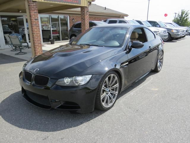 2009 BMW M3 2dr Cpe | Mooresville, NC | Mooresville Motor Company in Mooresville NC