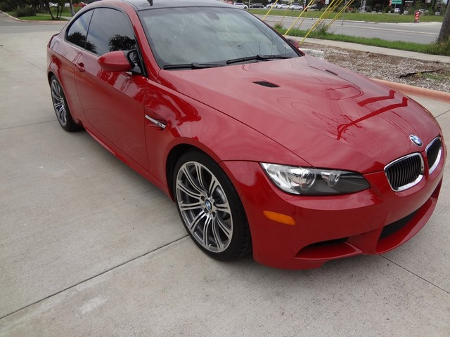 2009 BMW M3 Austin , Texas 8