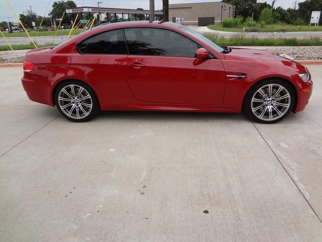 2009 BMW M3 Austin , Texas 7