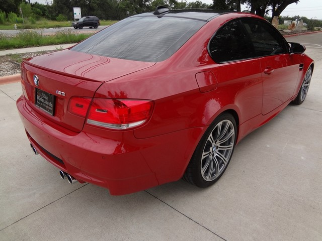 2009 BMW M3 Austin , Texas 6