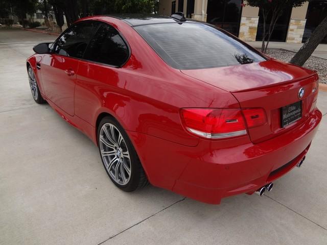 2009 BMW M3 Austin , Texas 3