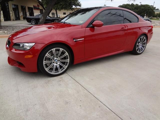 2009 BMW M3 Austin , Texas 1