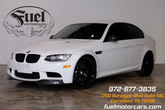 2009 BMW M3   6-speed With Many Upgrades in Dallas TX
