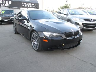 2009 BMW M3 Coupe Costa Mesa, California 2