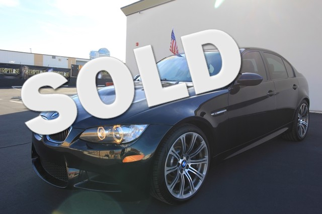 2009 BMW M3* SMG* LOW MILES* HEATED* PREM PKG SPORT* LOADED* MOONROOF* V8* EVERY OPTION* WOW Las Vegas, Nevada 0