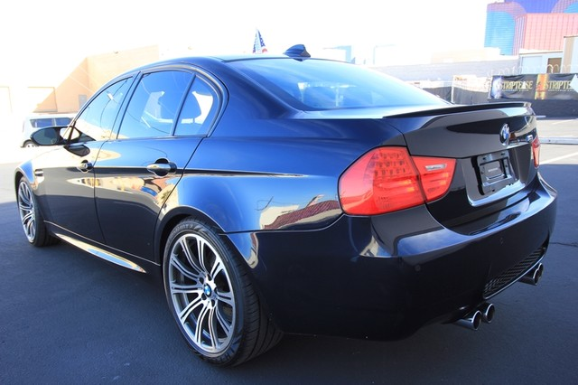 2009 BMW M3* SMG* LOW MILES* HEATED* PREM PKG SPORT* LOADED* MOONROOF* V8* EVERY OPTION* WOW Las Vegas, Nevada 7