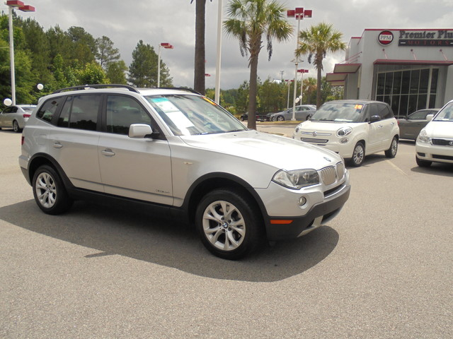 2009 BMW X3 xDrive30i DISCLOSURE Internet pricing is subject to change daily It is a BUY-OUTRIGH