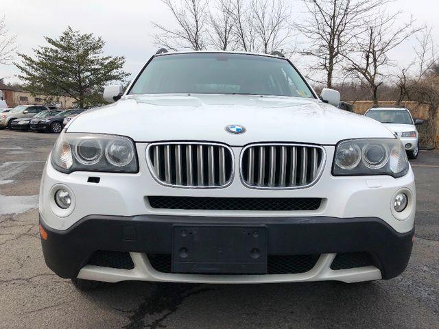 2009 BMW X3 xDrive30i Leesburg, Virginia 6