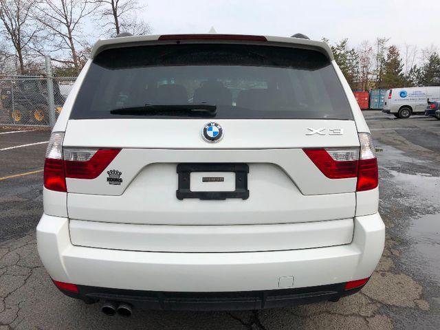 2009 BMW X3 xDrive30i Leesburg, Virginia 7