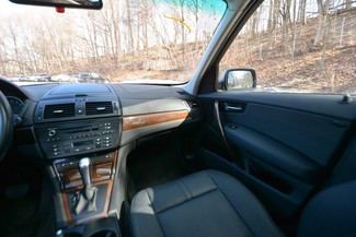 2009 BMW X3 xDrive30i Naugatuck, Connecticut 18