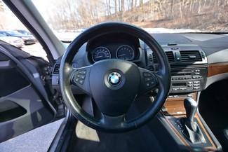 2009 BMW X3 xDrive30i Naugatuck, Connecticut 22