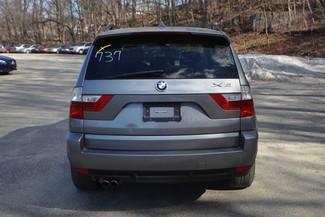 2009 BMW X3 xDrive30i Naugatuck, Connecticut 3