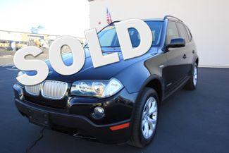 2009 BMW X3 xDrive30i* PREM PKG* PANO ROOF* HEATED SEAT * LOW MILES* LEATHER* PREM SOUND* LOW MI* WOW Las Vegas, Nevada
