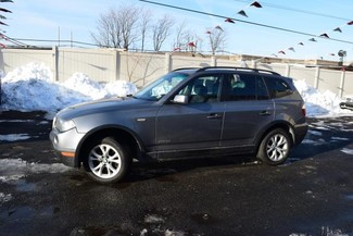 2009 BMW X3 xDrive30i AWD 4dr 30i Richmond Hill, New York