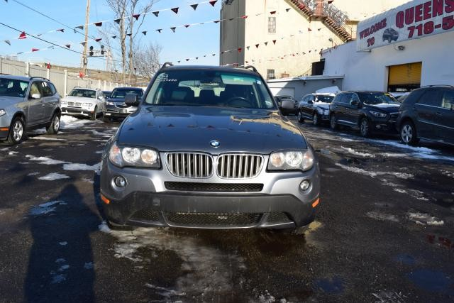 2009 BMW X3 xDrive30i AWD 4dr 30i Richmond Hill, New York 1