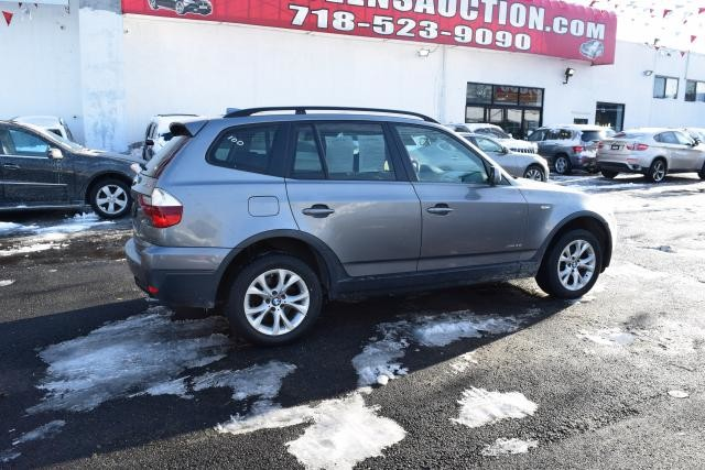 2009 BMW X3 xDrive30i AWD 4dr 30i Richmond Hill, New York 4