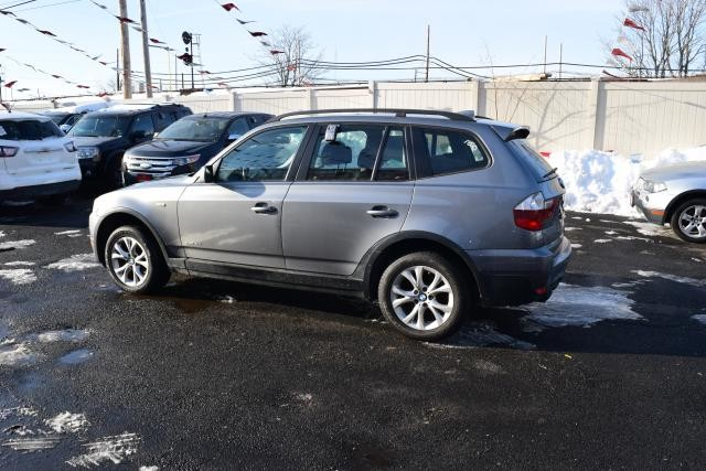 2009 BMW X3 xDrive30i AWD 4dr 30i Richmond Hill, New York 6