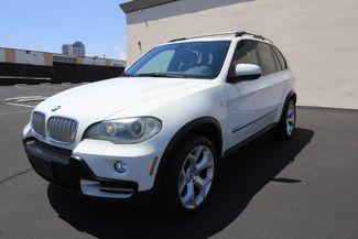 2009 BMW X5 4.8 *PREM PKG* LEATHER* BOARDS* PANO* LOADED  *V8* AWD* 3RD ROW* NAVI* SPORT Las Vegas, Nevada